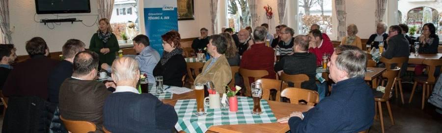 2018-01-21 Frühschoppen